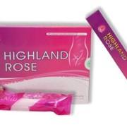 Гигиенический вагинальный увлажняющий гель HighlandRose фото