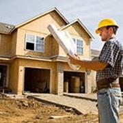 Строительство коттеджей и домов фото