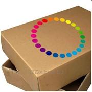 Полноцветная упаковка