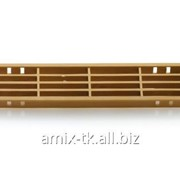 Вентиляционная решетка для цоколя - M13970 фото