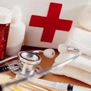 Страхование здоровья на случай болезни. фото