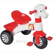 Детский велосипед pilsan pony bike 07146 фото
