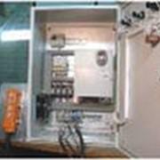 Строительство, монтаж, наладку и техническое обслуживание силового электрооборудования распределительных пунктов напряжением до 110 кВ фото