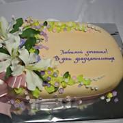 Торты для женщин и девушек фото