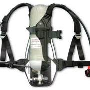 Аппарат дыхательный на сжатом воздухе АП-98-7К фото