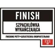 Шпатлевка NOVOL FINISH отделочная 0.25кг.