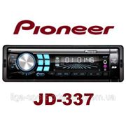 Автомагнитола Pioneer JD-337 USB FM Съемная панель фото