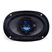 Акустика Sony XS-GTF6926 мощность 600W фото