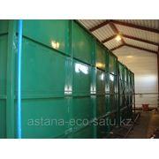 Ливневые очистные сооружения в Казахстане изготовление