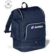 Спортивный рюкзак Lotto BACKPACK TEAM фото