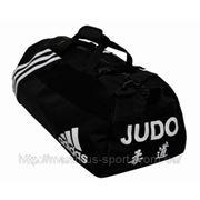 Сумка с логотипом Judo фото