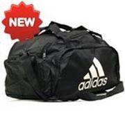 Сумка-рюкзак спортивная Adidas. фото