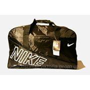 Сумка спортивная Nike. фото
