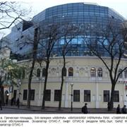 "Лифты, эскалаторы, траволаторы ОТИС. Одесса, ТЦ ""Афина"" фото"