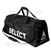 Сумка спортивная SELECT Teambag Napoli фото
