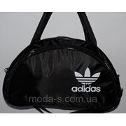 Женская сумка A&L, черная
