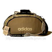 Сумка спортивная Adidas. фото