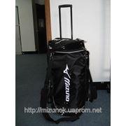 Сумка на колесах MIZUNO Team Bag Wheels AL906-09 фото