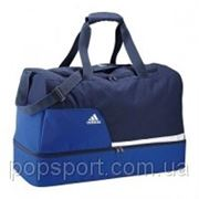 Сумка спортивная Adidas Z35670 TIRO TEAMBAG BOTTOM L фото