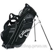 Сумка для гольфа Callaway hyper lite bag фото