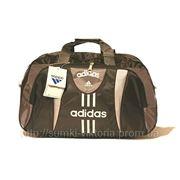 Спортивная сумка Adidas. фото