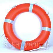 Спасательный круг диаметр 75см 2,5кг фото
