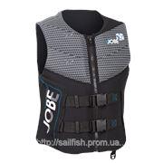 Спасжилет мужской Jobe Viper Vest Black L фото