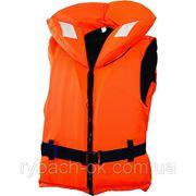 Жилет спасательный Norfin 100N 10-20 кг фото