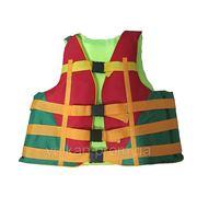 Спасательные жилеты от 30кг до 110кг! фото