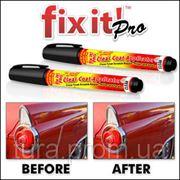 Карандаш от царапин Fix it pro фото