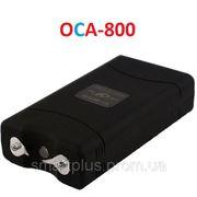 Оса 800 Электрошокер с фонарем, безупречное качество, Шокер ОСА 800 фото