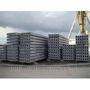 Плиты перекрытия ПК (ПБ)72-15-8 фото