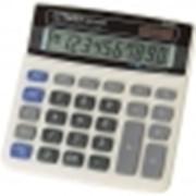 Калькулятор CITIZEN SDC-8360, 10 разрядный, настольный фото