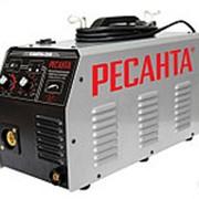 Инверторный полуавтоматический сварочный аппарат Ресанта САИПА 200 65/9 фото