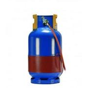 Обогреватель газовых баллонов GS1 280/930-700W фото