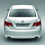 LEXUS GS300 Exclusive фото