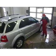 Профессиональная полировка вашего автомобиля фото