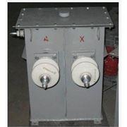 Понижающие однофазные силовые масляные трансформаторы ОМП