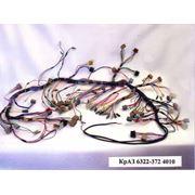 Жгуты проводов для автотракторного электрооборудования фото