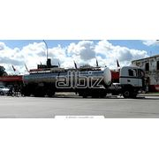Услуги по перевозке грузов Транспортно-логистические услуги фото