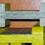 Балка фанерно-деревянная - ригель фото