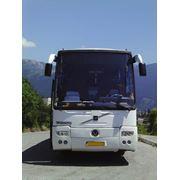 Пассажирские перевозки. Перевозка пассажиров на заказ ... Перевозка пассажиров на заказ, экскурсии, трансферы фото