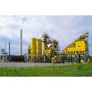 Асфальтосмесительные установки, Установки асфальтосмесительные фото
