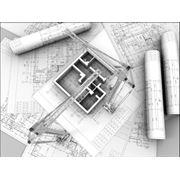 Проектирование здания фото