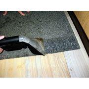 Химчистка ковров ковролина и мягкой мебели