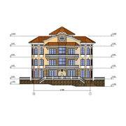 Проектирование жилищного строительства фото