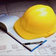 Услуги специализирующейся по вопросам промышленной безопасности и охраны труда. фото