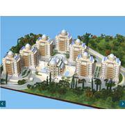 Проектирование объектов архитектуры на заказ Крым Симферополь Украина Киев цена фото демонстрационные модели эксклюзивные изделия макеты фото