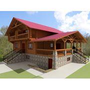Проектирование строительно-архитектурное домов и коттеджей. Архитектура.Дизайн.Проектирование.Геология фото