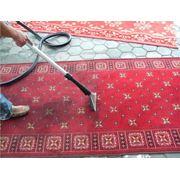 Чистка ковров при уборке дома и офиса фото